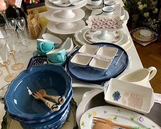 All Items this table tagged $20 & Above are 1/2 Price: THIS SALE WEEK ONLY! Grab this valuable beauties while you can!