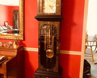 Hermie Grandfather Clock made in Germany