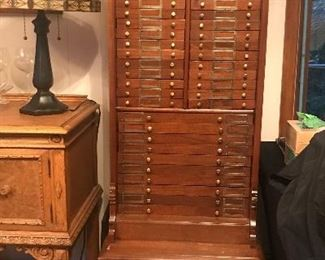 Sherwood legal blank cabinet $2000 firm