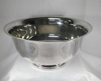 Fisher Sterling 241 Bowl Prox 1020 grams