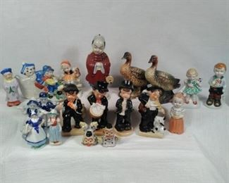 Made in Japan small figurines