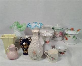 Vintage Mini Vases