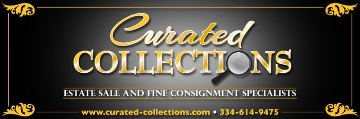 Curated Generic Logo