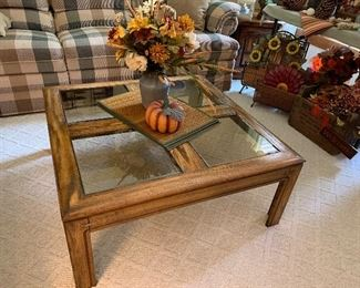 Another view of Coffee Table