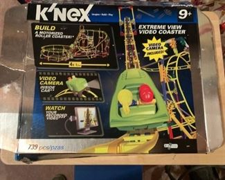 front of knex box