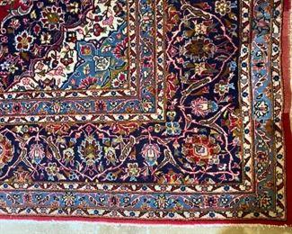 oritental rug