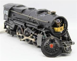 Lionel 675 Locomotive Die Cast Train