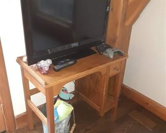 20 inch flat screen television