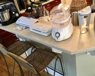 More Great Kitchen Appliances