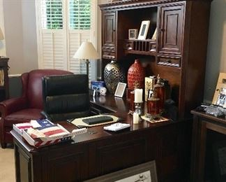 Beautiful Executive Desk