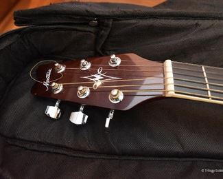 Kaman Montana MT-105-CB Acoustic Guitar  $95