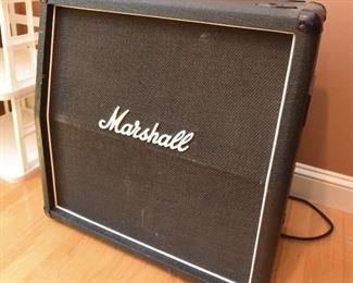 Marshall Speaker $65