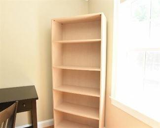 Bookcase  $75