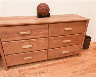 Cargo dresser $85