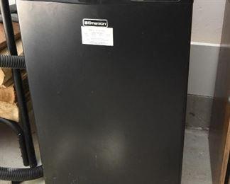 Emerson mini-fridge  $45