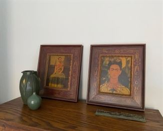 Frida Kahlo pictures