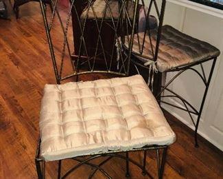 beautiful bar stools
