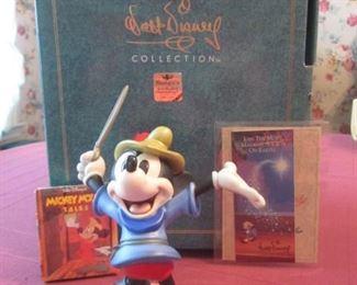 Walt Disney Figurine
