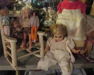 Misc. Dolls