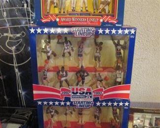 Sports Figurines