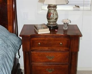 Country Living Nightstand by Lane Home Furnishings