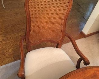 Dining Room Table - Chair