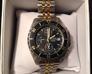 Pulsar Wrist Watch