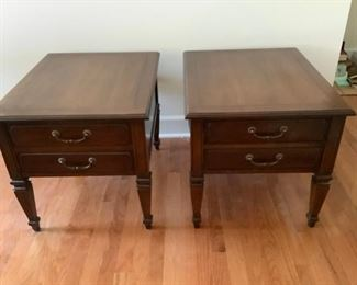 Hammary Furniture End Tables