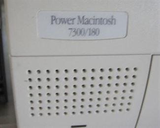 Power macintosh 7300/180