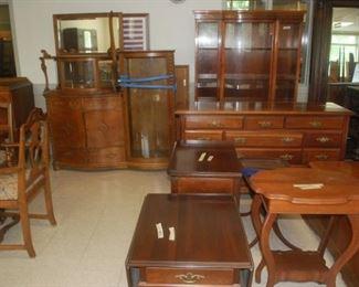 Very Nice Vintage / Antique Furniture