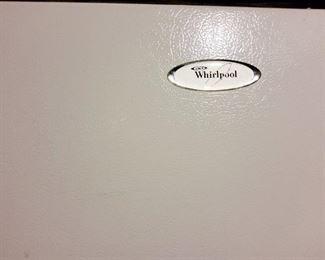 Very Clean Whirlpool Fridge