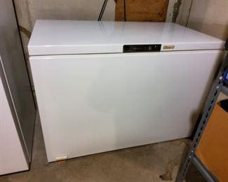 Very Clean Kenmore Freezer