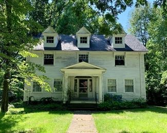 Lovely Cleveland Heights Home to Three Generations of Musicians