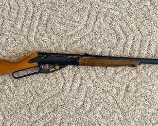 Daisy model 95 BB gun