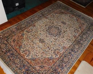 other GREAT Persian carpet