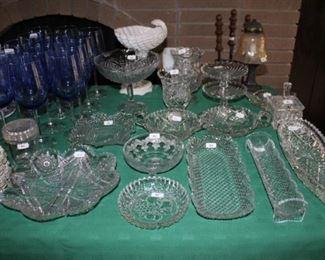 CRYSTAL/GLASS