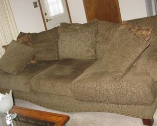 COUCH   BUY IT NOW  $ 185.00