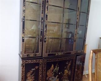 another shot of the china hutch