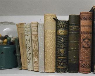 Hardcover books $3 each