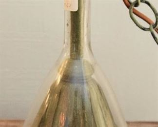 Vintage Pendant Lamp $28