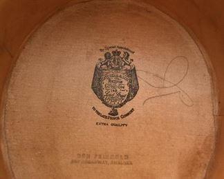 Antique Top Hat $15
