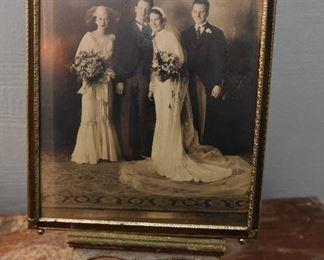 Double Wedding Portrait  $5