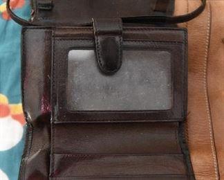 Small Wallet Purse $5