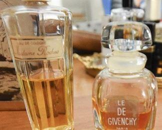 Perfume Bottles $10 each