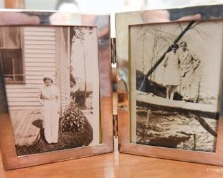 Sterling Double 3x5 Frame  $25