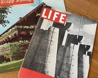 Life Magazine $5
