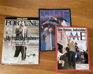 Magazines $1 each