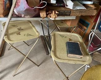 Quality End Tables