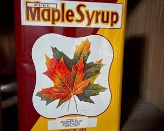 Mmmm Syrup