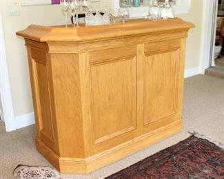 Oak Bar $750